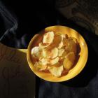 Healthy-ish Homemade Potato Chips