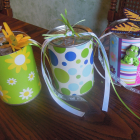 Tin Can Gifts and Favors