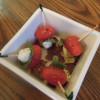 Caprese Salad {a few options}