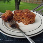 Mom's Fresh Apple Cake