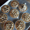 Mini S'mores Pies {no-bake}