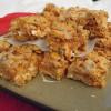 Fluffernutter Sandwich Krispies