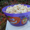 Monster Munch {Halloween Popcorn}