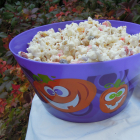 Monster Munch {Halloween Popcorn}