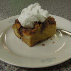 Pumpkin Spice Bread Pudding and $100 Winner