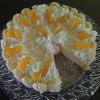 Orange Dream Torte