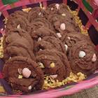 Cadbury Mini Egg Cookies