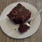 Grandma's Crazy Cake