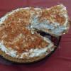 Hawaiian Millionaire Pie