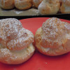 Cream Puffs and Pastry Cream