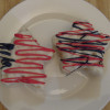 4th of July Krispies