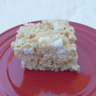 Perfect Rice Krispie Bars