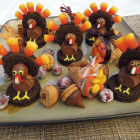 Acorns and Turkeys