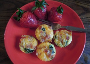 Mini quiche ready to eat 2]