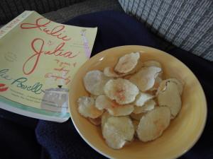 Reading snack2