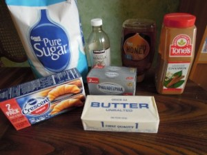 sopapilla cheesecake ingredients
