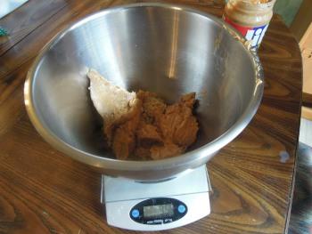 9.5 ounces