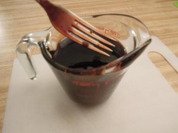1 cup teriyaki