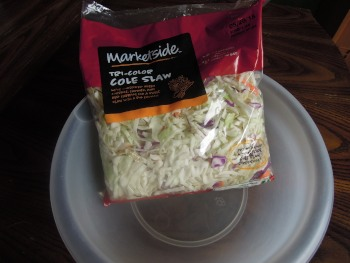 coleslaw ingredients