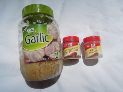 agc ingredients