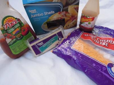 ms ingredients