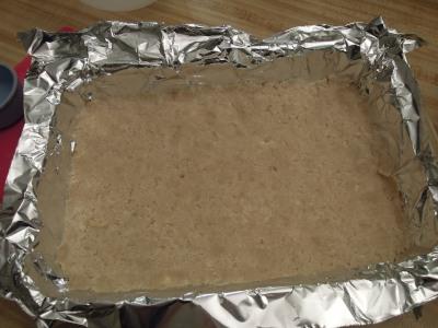 press crust