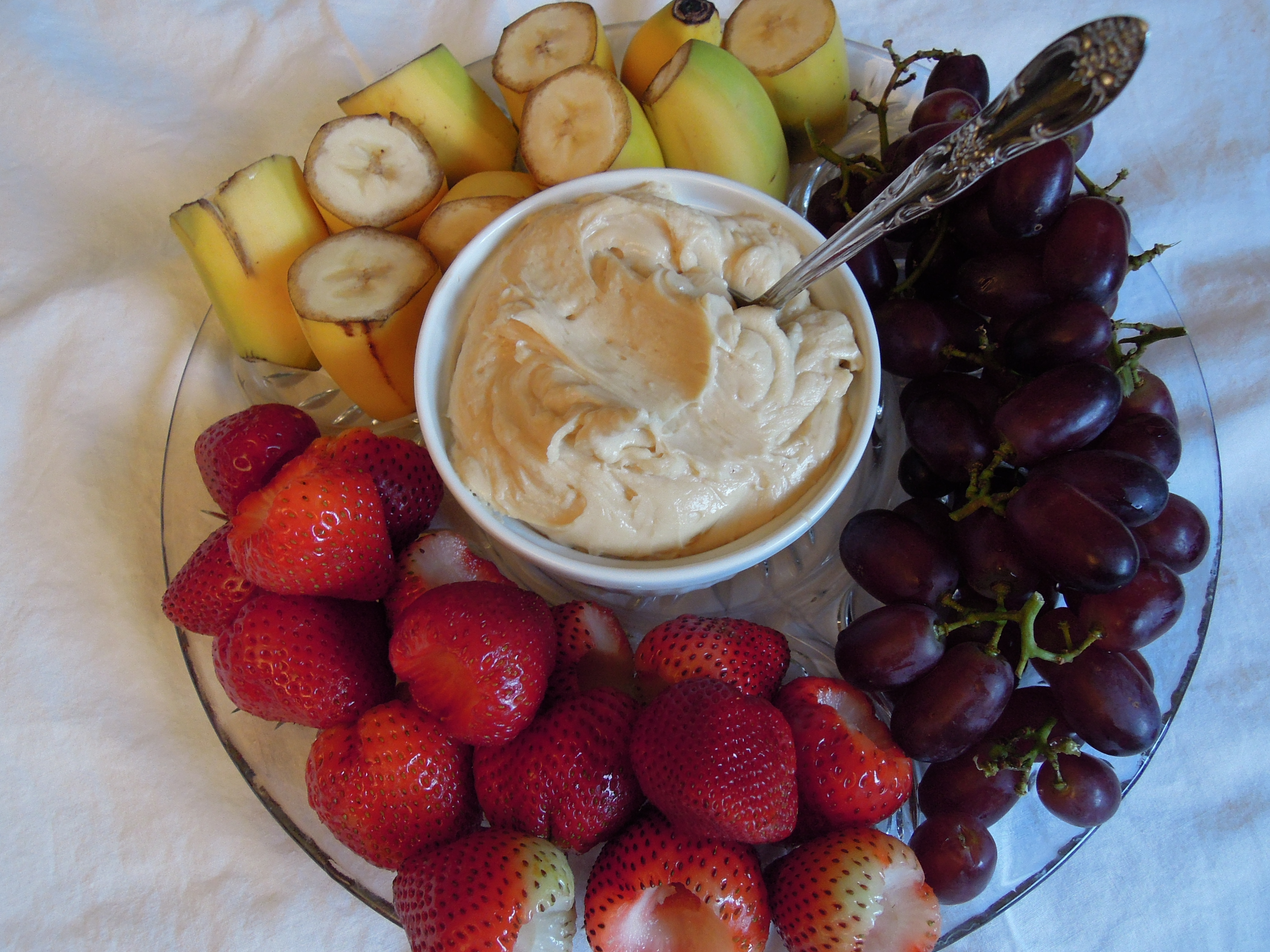 fruit and dip 3
